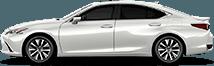 Lexus 2019 ESh